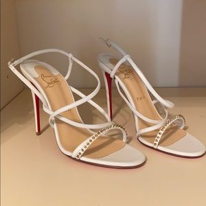 Limited edition 2016 Louboutins!